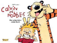 Cover-Bild zu Watterson, Bill: Calvin und Hobbes