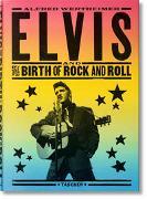 Cover-Bild zu Santelli, Robert: Alfred Wertheimer. Elvis and the Birth of Rock and Roll