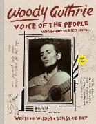 Cover-Bild zu Guthrie, Nora: Woody Guthrie