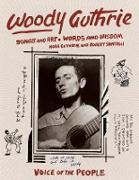 Cover-Bild zu Guthrie, Nora: Woody Guthrie (eBook)