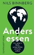 Cover-Bild zu Binnberg, Nils: Anders essen