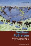 Cover-Bild zu Bauer, Ursula: Veltliner Fussreisen