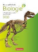 Cover-Bild zu Bartels-Eder, Monika: Natur und Technik - Biologie (Ausgabe 2011), Niedersachsen, 9./10. Schuljahr, Schülerbuch