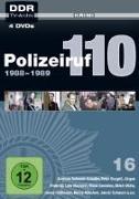 Cover-Bild zu Mosblech, Manfred: Polizeiruf 110