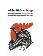 Cover-Bild zu Holstein, Christoph: Alles für Hamburg