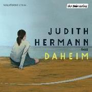 Cover-Bild zu Hermann, Judith: Daheim