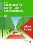 Cover-Bild zu Seipel, Holger: eBook inside: Buch und eBook Fachkunde für Garten- und Landschaftsbau