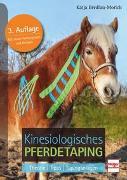 Cover-Bild zu Bredlau-Morich, Katja: Kinesiologisches Pferdetaping