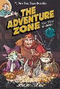 Cover-Bild zu McElroy, Clint: The Adventure Zone: Here There Be Gerblins