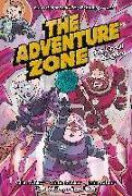 Cover-Bild zu McElroy, Clint: The Adventure Zone 04: The Crystal Kingdom