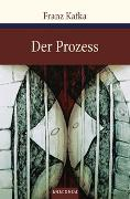 Cover-Bild zu Kafka, Franz: Franz Kafka: Der Prozess / Der Process / Der Proceß