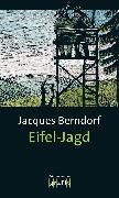 Cover-Bild zu Berndorf, Jacques: Eifel-Jagd (eBook)