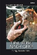 Cover-Bild zu Berndorf, Jacques: Eine Reise nach Genf (eBook)