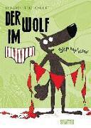 Cover-Bild zu Lupano, Wilfrid: Der Wolf im Slip. Band 3