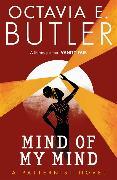 Cover-Bild zu Butler, Octavia E.: Mind of My Mind