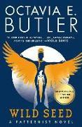 Cover-Bild zu Butler, Octavia E.: Wild Seed
