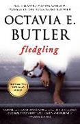 Cover-Bild zu Butler, Octavia E.: Fledgling