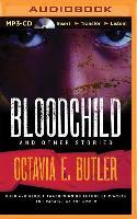 Cover-Bild zu Butler, Octavia E.: Bloodchild and Other Stories