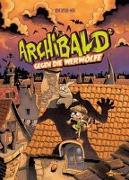 Cover-Bild zu Kim, Hyun-Min: Archibald. Band 2