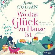 Cover-Bild zu Colgan, Jenny: Happy Ever After - Wo das Glück zu Hause ist (Audio Download)