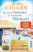 Cover-Bild zu Colgan, Jenny: Ein neuer Sommer in der kleinen Bäckerei (eBook)