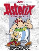 Cover-Bild zu Uderzo, Albert: Asterix Omnibus 11
