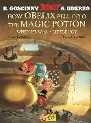 Cover-Bild zu Goscinny, René: How Obelix Fell into the Magic Potion