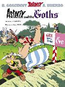 Cover-Bild zu Goscinny, René: Asterix and the Goths