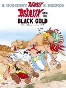 Cover-Bild zu Uderzo, Albert: Asterix and the Black Gold