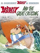 Cover-Bild zu Goscinny, René: Asterix And the Great Crossing