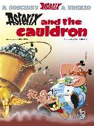 Cover-Bild zu Goscinny, René: Asterix and the Cauldron