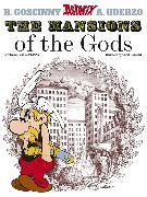 Cover-Bild zu Goscinny, René: The Mansions of The Gods