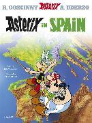 Cover-Bild zu Goscinny, René: Asterix in Spain