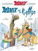 Cover-Bild zu Ferri, Jean-Yves: Asterix and the Griffin