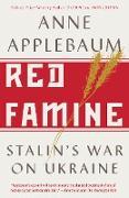 Cover-Bild zu Applebaum, Anne: Red Famine