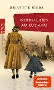 Cover-Bild zu Riebe, Brigitte: Weihnachten am Ku'damm (eBook)