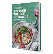 Cover-Bild zu Fattebert, Catherine: Speisen wie die Romands