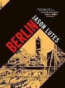 Cover-Bild zu Lutes, Jason: Berlin: Berlin