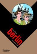 Cover-Bild zu Lutes, Jason: Berlin 01