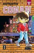 Cover-Bild zu Aoyama, Gosho: Detektiv Conan 83