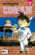 Cover-Bild zu Aoyama, Gosho: Detektiv Conan 15