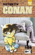 Cover-Bild zu Aoyama, Gosho: Detektiv Conan 74