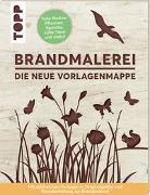 Cover-Bild zu Herzog, Alice: Brandmalerei