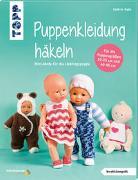 Cover-Bild zu Rabe, Kathrin: Puppenkleidung häkeln (kreativ.kompakt.)