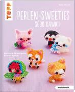 Cover-Bild zu Nitzsche, Nicole: Perlen-Sweeties sooo kawaii (kreativ.kompakt)