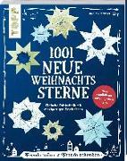 Cover-Bild zu Meißner, Dominik: 1001 neue Weihnachtssterne (kreativ.kompakt)