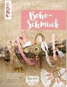 Cover-Bild zu Eder, Elke: Boho Love. Boho-Schmuck (kreativ.kompakt)