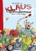 Cover-Bild zu Hörner, Birgit: Klaus Schnullermaus
