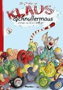 Cover-Bild zu Hörner, Birgit: Klaus Schnullermaus (eBook)