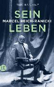 Cover-Bild zu Anz, Thomas: Marcel Reich-Ranicki